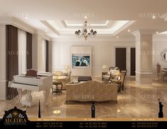 The purpose always is to create value that maximizes design's full potential for higher performance and to add beauty to the place.  ALGEDRA Interior Design www.algedra.ae   #Design #Home #Bedroom #HomeDecor #Architecture #Decor #InteriorDesign #House #Furniture #Modern #RealEstate #Kitchen #Residence #InteriorDesignIdeas #Beautiful #Decoration #DesignTrends #Ideas #Art #HomeDesign