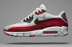 Nike Air Max Breathe Collection for Spring/Summer 2014