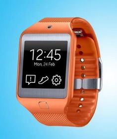 The Samsung Gear 2 Neo.
