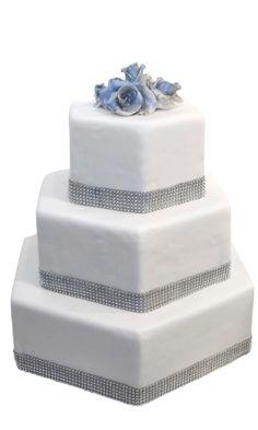 Inspire-se em bolos de casamento diferentes e divertidos - Casamento - UOL Mulher