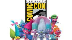 SDCC 2016: #DreamWorks #Animation Panel Live Blog