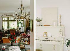 EMILY KATZ // at home