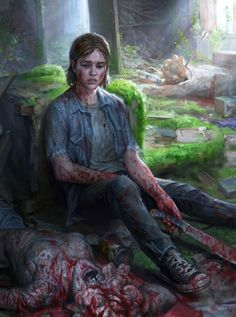 Game Character, Character Design, Video Game Art, Video Games, The Lest Of Us, Zombie Apocalypse Outfit, Witcher Wallpaper, Edge Of The Universe, Future Days