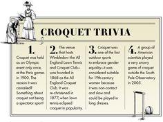 Pippa Middleton's Croquet Guide | Vanity Fair