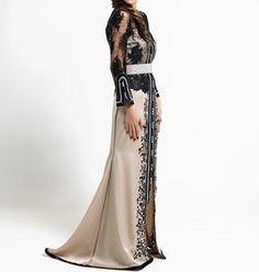 La boutique de vente robe marocaine vous offre une nouvelle gamme de takchita 2017 et caftan de mariage de luxe, avec une excellente gamme de tissu utilisé qui est très recommandée par les stylistes marocains doués d'une grande expérience en ornement dentelle avec le fil sffifa et skali marocain. Les experts stylistes vous illustrent leur …