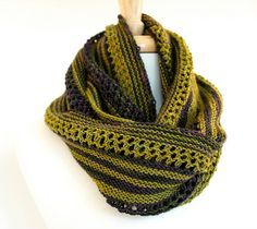 Ravelry: Off-Kilter Cowl pattern by Shannon Squire