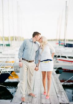SARAH & ETHAN | NAUTICAL ENGAGEMENT SESSION » Laura Ivanova Photography | FILM WEDDING & LIFESTYLE PHOTOGRAPHER IN MINNEAPOLIS & NEW YORK CITY