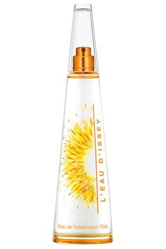 L`Eau d`Issey Summer 2016 Issey Miyake perfume - a new fragrance for women 2016