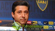 La AFA y los árbitros: escandalosos audios involucran al presidente de Boca