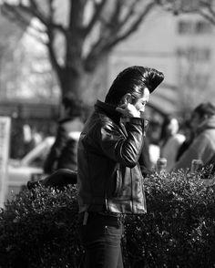 Tokyo Rockabilly Club #tokyo #travel #travelphotography by jamiemckerrowmaxwell