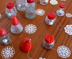 """Anu Tuominen, """"Fleurs de sel"""", 2006"""