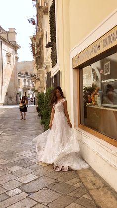 Garden Wedding Dresses, Cheap Wedding Dress, Dream Wedding Dresses, Bridal Dresses, Wedding Gowns, Kleinfeld Wedding Dresses, Ballgown Wedding Dress, Civil Wedding, Lace Wedding