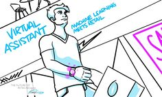 The Future of Retailing: 4 Concepts for Enhanced Retail Experiences