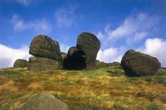 AA Walk to the Bridestones Yorkshire Day, Walks, Mount Rushmore, Nature, Travel, Naturaleza, Viajes, Woking, Trips