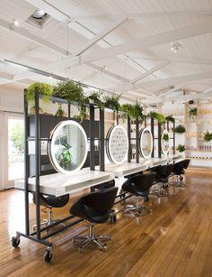 584 best salon interior inspiration images in 2019 beauty salon rh pinterest com
