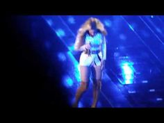 Beyoncé - I Will Always Love You & Halo - Live UK London at O2 Arena  30 April Night I Went To See Beyoncé