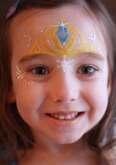 princesa-fantasia-de-ultima-hora_mais-de-50-ideias-para-pintura-facial-infantil
