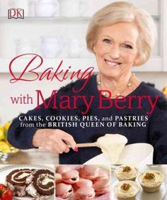 A sweet and savory collection of more than 100 foolproof recipes from the reigning Queen of Baking Mary Berry, who has made her way into American homes through ABC's primetime series, The Great Holida                                                                                                                                                      More