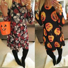 https://gypsymoonlove.com/collections/frontpage/products/halloween-pumpkins-or-skull-roses-print-long-sleeve-skater-swing-dress-s-xl-4-10