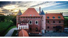 Castle in Tykocin (Podlasie, POLAND).