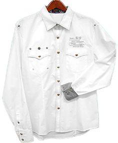 Toku Clothing Hold No Fear Shirt