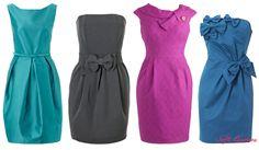 Dresses for Soft Gamine (KIbbe). Typ urody Soft Gamine – laleczka | getthelook.pl