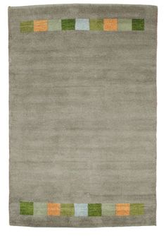 Gabbeh Indo rug 5′3″x8′