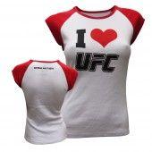 i <3 UFC