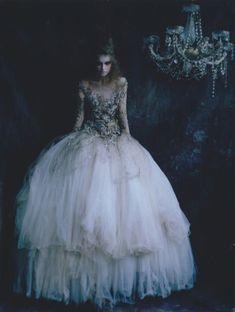 Imagem de lady, dress, and fashion