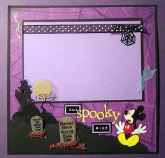 Haunted Mansion by disneydreamers @2peasinabucket