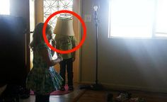 These 20 Kids Are Hilariously Bad At Hide And Seek. This Had Me Laughing So Hard...LOL.