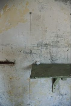 AUDIT CHAOS: SUSPENDED THOUGHTS - LANDGUARD FORT