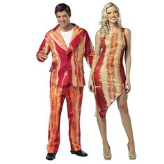 bacon costumes