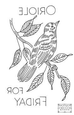 Gallery.ru / Фото #126 - Vintage Embroidery 21 - joobee