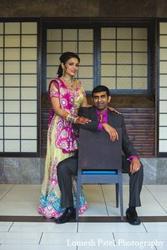 indian reception photography groom bride http://maharaniweddings.com/gallery/photo/10770
