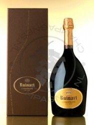 Ruinart 'R' Brut Champagne