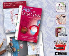 Discover Dien Chan and start practicing Face Reflexology! Multireflexology - Dien Chan is a unique system of facial reflexology. It was discovered in Vietnam in the 1980s by Professor Bùi Quôc Châu, and has been undergoing significant development [...] Start understanding Multireflexology - Dien Chan with the amazing app Faceasit. Get your free version today from www.faceasit.com + self-healing pointers with the multireflex tools on the www.dienshop.com #facetreatment #dienchantools…