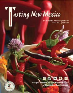 Recipes From the Hope Chest - New Mexico Magazine