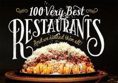 Recipe Sleuth: Firefly's Macaroni and Three Cheeses | Washingtonian
