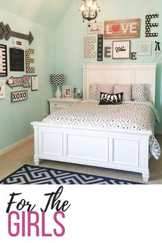 15 To Consider For Room Ideas For Teen Girls Small Tumblr 59