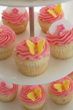 cupcake idea as giveaway