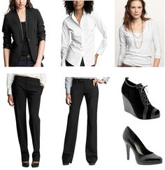 women's business attire | business attire from Gap