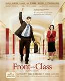 Great movie about a teacher with Tourettes. Saw it on the Hallmark channel....A lesson in Never Giving Up!