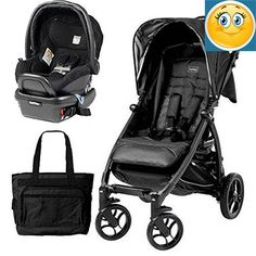 Comfortable for baby and easy to handle, it?s the perfect #stroller for all outings. The #Booklet provides effortless steering and mobility through narrow store a...