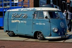 VW-Bus Cool Flo | Flickr - Photo Sharing!