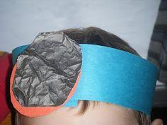 Dentist headbands