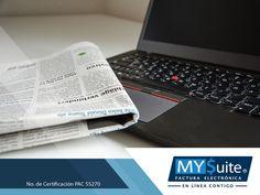 https://flic.kr/p/WQdFFG | FACTURACIÓN ELECTRÓNICA. En MYSuite ofrecemos un servicio excepcional 2 | FACTURACIÓN ELECTRÓNICA. En MYSuite llevamos varios años ofreciendo un servicio excepcional en facturación electrónica a nuestros clientes, aunado con los resultados y confianza que cada uno deposita en nosotros. Si está interesado en conocer más sobre nuestro trabajo y los servicios que brindamos, le invitamos a escribirnos al correo electrónico info@mysuitemex.com, donde con gusto…