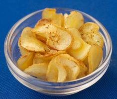 Bet on These Smoky Paprika Parsnip Chips | Food Wine and Treats ...