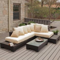 Trade Assurance outdoor furniture rattan garden sofa sets cheap couches for sale