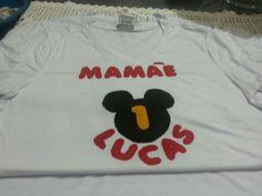 Camisetas Lucas